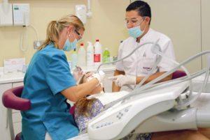 odontologia badalona