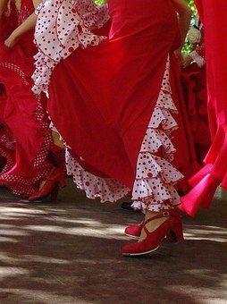 tablao de flamenco en Sevilla