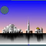 azulejos árabes para zócalos