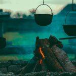 campings con bungalow en conil