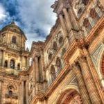 Iglesia en Málaga