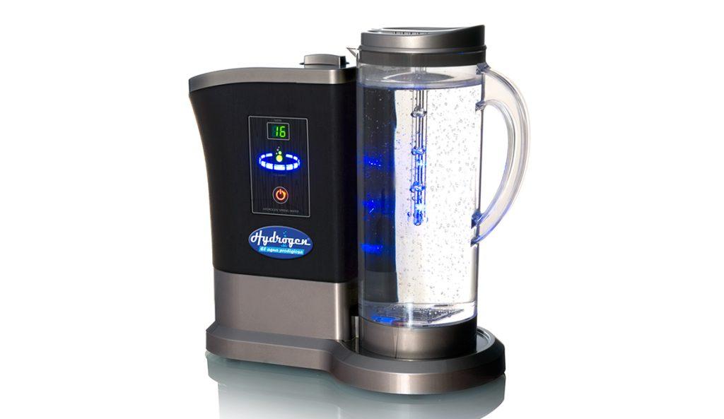 maquina agua ionizada