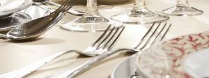 restaurante lujo sevilla