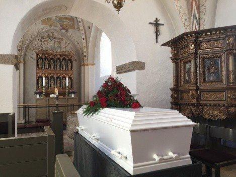 seguros funerarios en Badajoz