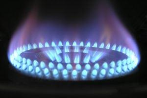 revisión gas calefacción