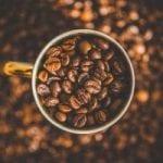 café molido